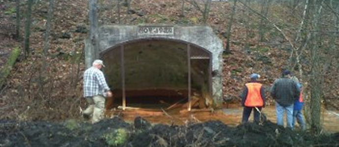 Abandoned Mine Drainage Technical Assistance Grant Consulting